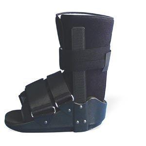 Swede-O Short Walking Cast Boot