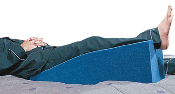 Foam Leg Elevating Splint, 8