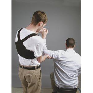 Shoulders Back
