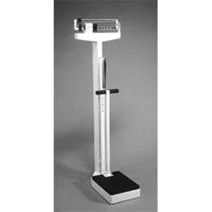 Detecto Balance Beam Scale W/ Hand Post