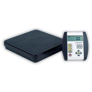 Digital Floor Scale With Body Mass Index