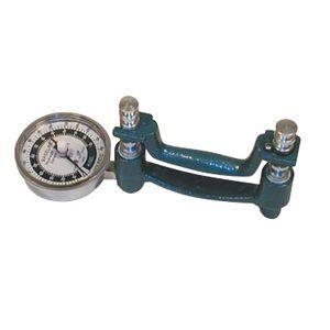 Hydraulic Hi-Res Hand Dynamometer 300Lbs.