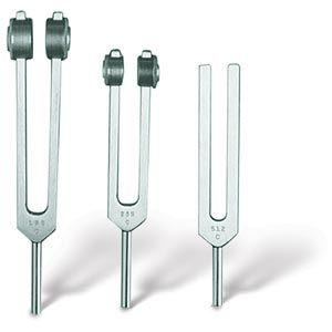 Baseline Aluminum Magnesium Tuning Forks