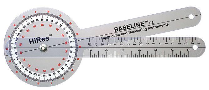 Baseline Hi-Res Plastic 12