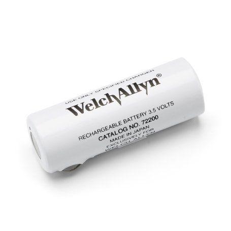 Rechargable Battery 3.5V #72200