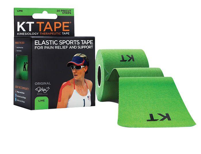 KT® Tape Cotton 20 Precut 10