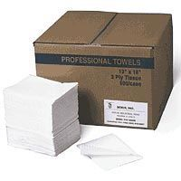 Tidi Professional Towels