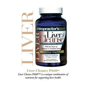 Liver Cleanse Advanced P660