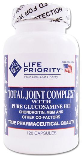 Total Joint Complex - 6 Oz Bottle