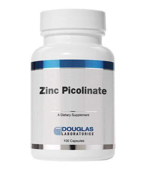 Douglas Labs Zinc Picolinate (Capsules-100Ct)