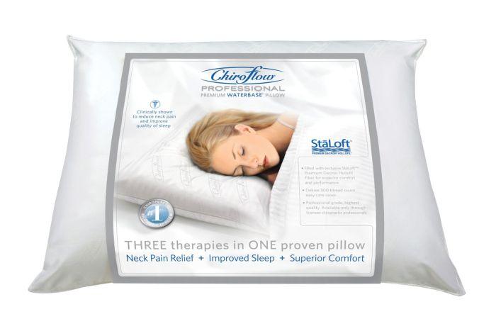Chiroflow Professional Waterbase Pillow 20