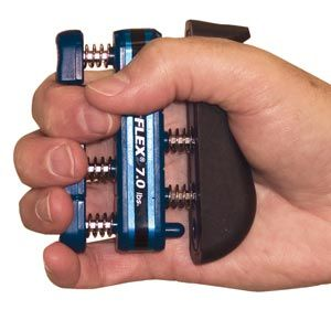 Cando Digiflex Hand/Finger Exerciser