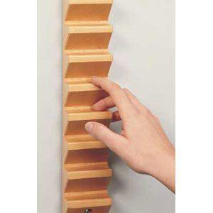 Shoulder Abduction Ladder