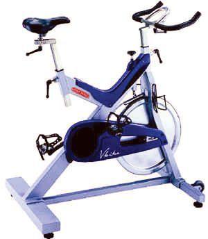 V-Bike Spin Bike
