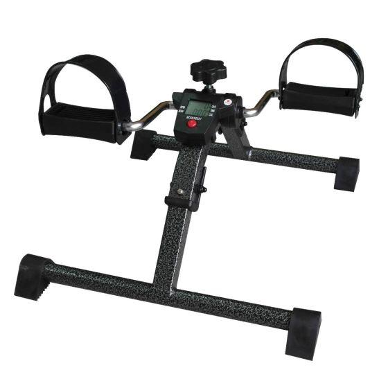 CanDo® Digital Folding Pedal Exerciser