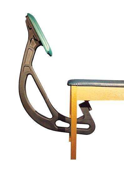 Accu-Stretch Equipment