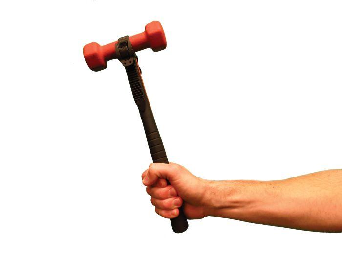 The Pronator® - Exercise Device