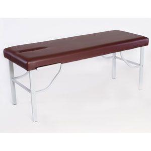 Dura-Comfort Rectangular Table Base Model