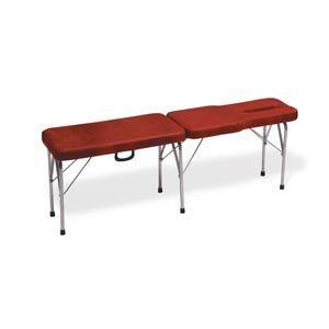Lloyd C-104A Portable Table W/ Tilt Head & Adjustable Height