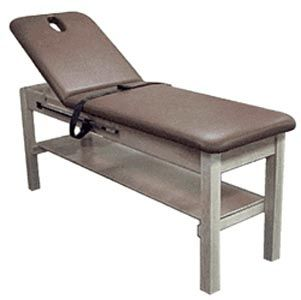 Back Extension Treatment Table