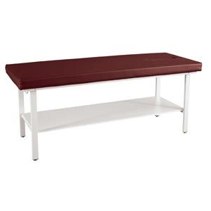 Winco Treatment Table With Shelf 25
