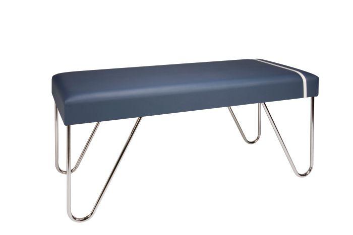 Galaxy 1987-30W Standard Rehab Table(Chrome) 30