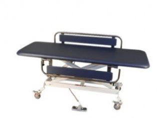 Armedica Changing Table With Rails - 72