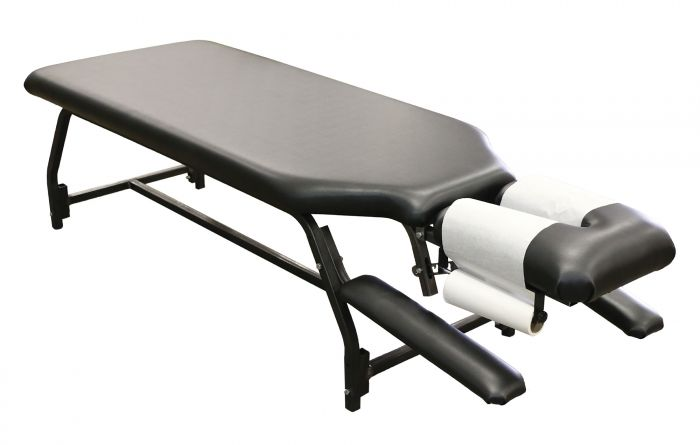Pivotal EB8000 Bench With Adjustable Headpiece