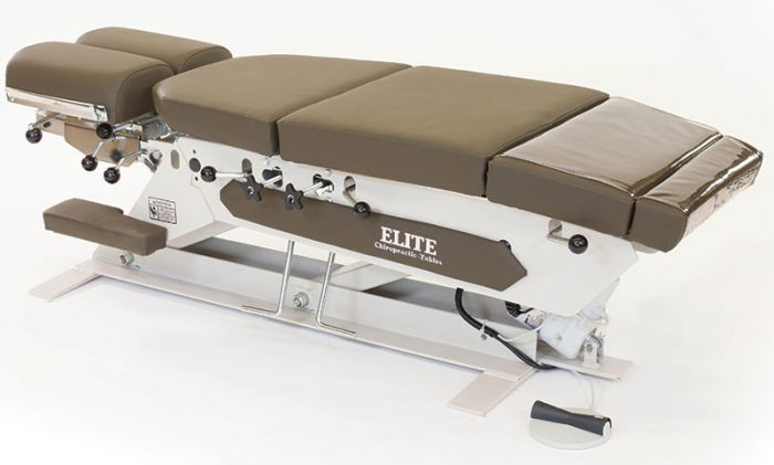 Elite EA-4 Electric Elevation Table - Includes 4 Drops