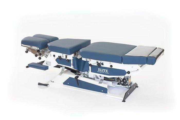Elite Automatic Flexion Table - 1 Drop