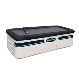 S/H Aqua Thermassage Table Molded Cabinet Option