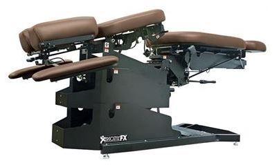 T-Bar For Ergostyle Fx Manual Flexion (Long)