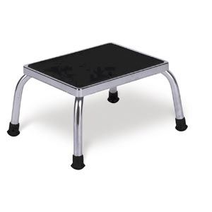 Galaxy Step Stool Without Handrail
