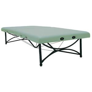 Oakworks Storable Mat Table 33