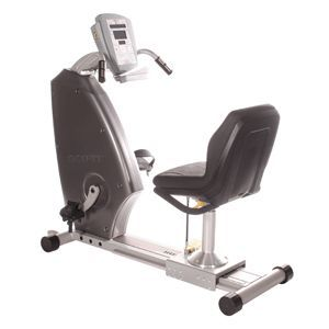 SCIFIT Recumbent Bike Forward Only Step Through