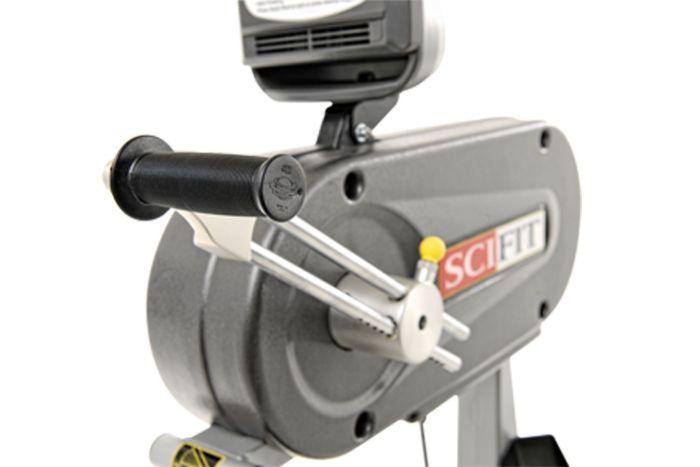 SCIFIT External Rotation Device