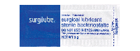 Surgilube Lubricating Jelly - Sterile Lubricant 3 gm Foilpac Box/144