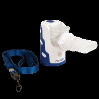Roscoe nebGO Portable Handheld Nebulizer