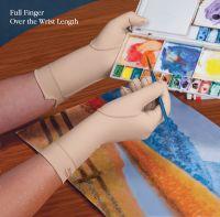 Norco Full Finger Edema Gloves