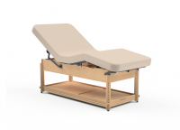 Oakworks® Clinician™ Adjustable Lift-Assist Salon Top