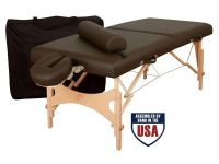 Oakworks® Nova™ Essential Massage Table Package