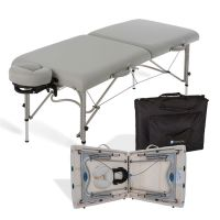 EarthLite® Luna™ Portable Massage Table Package