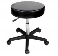 Master® Massage Beauty Rolling Swivel Stool