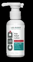 Lab+Blends® CBD on Target Lotion