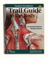 Trail Guide To The Body Student Discovery Handbook