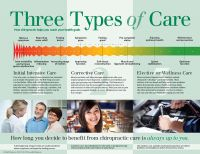 Three Types of Care Poster