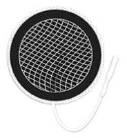 Axelgaard® UltraStim® X Electrodes Pack/4