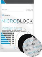 "Richmar®MicroBlock Anti-Microbial Electrodes - 2"" Round 4/pk"
