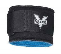 Valeo Tennis Elbow Support, Black