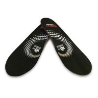 Vasyli Prior Sports Orthotics, Pair - Heel Lifts & Shoe Inserts